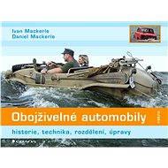 Obojživelné automobily - Ivan Mackerle, Daniel Mackerle