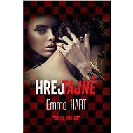 Hrej tajně - Emma Hart