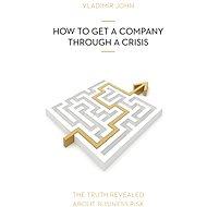 How to Get a Company Through a Crisis - Vladimír John