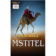 Mstitel - Alois Musil