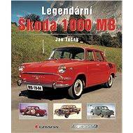 Legendární Škoda 1000 MB - Jan Tuček