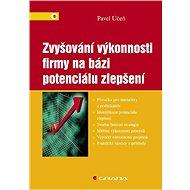 Zvyšování výkonnosti firmy na bázi potenciálu zlepšení - Pavel Učeň