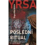 Poslední rituál - Yrsa Sigurdardóttir