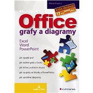Office - grafy a diagramy - Marie Franců