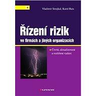 Řízení rizik ve firmách a jiných organizacích - Vladimír Smejkal, Karel Rais