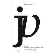Čtení o Jaroslavu Vrchlickém - Michal Topor (ed.)