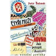 12 e-knih Petra Šabacha za výhodnou cenu - Elektronická kniha - Petr Šabach