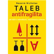 Antifragilita - Nassim Nicholas Taleb