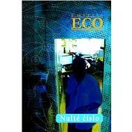 Nulté číslo E-kniha - Umberto Eco