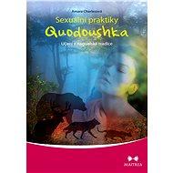 Sexuální praktiky Quodoushka - Amara Charlesová