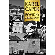 Povídky z jedné kapsy - Elektronická kniha - Karel Čapek