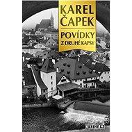 Povídky z druhé kapsy - Elektronická kniha - Karel Čapek