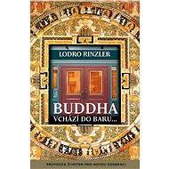 Buddha vchází do baru - Lodro Rinzler