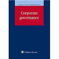Corporate governance - Klára Hurychová, Daniel Borsík