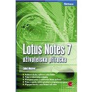 Lotus Notes 7 - Luboš Moravec