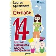 Čtrnáct - Myracle Lauren