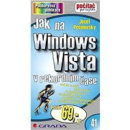 Jak na Windows Vista - Josef Pecinovský