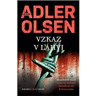 Vzkaz v láhvi [E-kniha] - Jussi Adler-Olsen
