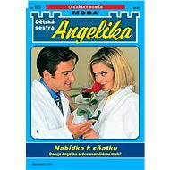 Nabídka k sňatku - Michaela Andrée