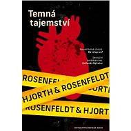 Temná tajemství - Hans Rosenfeldt