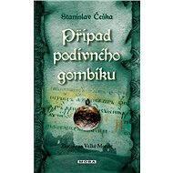 Případ podivného gombíku - Stanislav Češka
