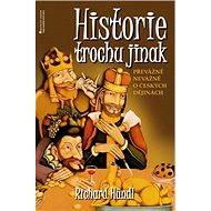Historie trochu jinak - Richard Händl