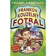 Frankův kouzelný fotbal 2 - Frankie a Římané - Frank Lampard