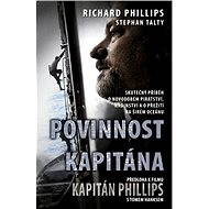 Povinnost kapitána - Richard Phillips, Stephen Talty