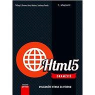 HTML5 Okamžitě - Tiffany B. Brown, Kerry Butters, Sandeep Panda