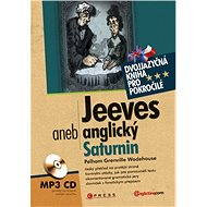 Jeeves aneb anglický Saturnin - Pelham Grenville Wodehouse