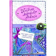 Kniha tajných přání - Michaela Škultéty, Stefanie Dörr
