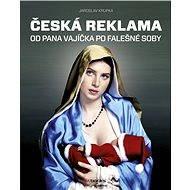 Česká reklama - Jaroslav Krupka
