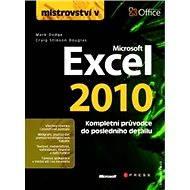 Mistrovství v Microsoft Excel 2010 - Mark Dodge, Craig Stinson Douglas