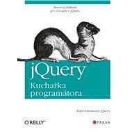 jQuery-Kuchařka programátora - experti komunity jQuery