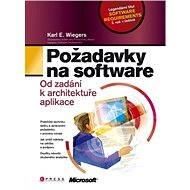 Požadavky na software - Karl E. Wiegers
