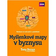 Myšlenkové mapy v byznysu - Tony Buzan, Chris Griffiths