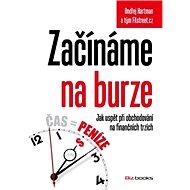 Začínáme na burze - Ondřej Hartman, tým FXstreet.cz