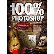 100% Photoshop - Steve Caplin