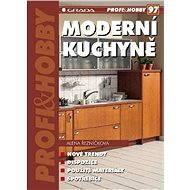 Moderní kuchyně - Alena Řezníčková