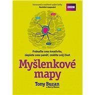Myšlenkové mapy - Barry Buzan, Tony Buzan