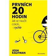 Prvních 20 hodin - Josh Kaufman