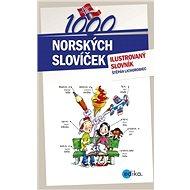 1000 norských slovíček - Štěpán Lichorobiec