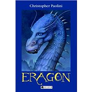 Eragon [E-kniha] - Paolini Christopher