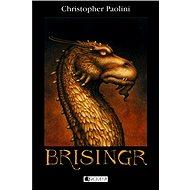 Brisingr [E-kniha] - Christopher Paolini
