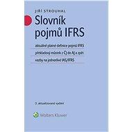 Slovník pojmů IFRS - Jiří Strouhal