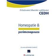 Homeopatie & perimenopauza - Christelle Besnard-Charvet
