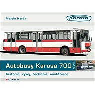 Autobusy Karosa 700 - Martin Harák