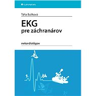 EKG pre záchranárov nekardiológov - Táňa Bulíková