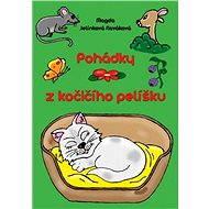 Pohádky z kočičího pelíšku - Magdalena Jelínková Nováková