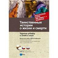 Tajemné příběhy o životě a smrti - Ivan Sergejevič Turgeněv, Alexej Tolstoj